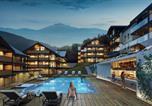 Hôtel Karpacz - Tremonti Ski & Bike Resort-1