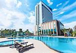 Hôtel Cần Thơ - Muong Thanh Luxury Can Tho Hotel-1