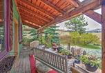 Location vacances Livingston - Bozeman Cottage with Mountain Views Less Than 6 Mi to Dtwn!-1