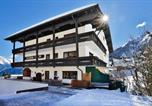 Location vacances Berwang - Appartementhaus Sonnalm-4