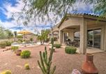 Location vacances Fountain Hills - Las Sendas Escape with Pool Near Usery Mountain-2