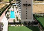 Hôtel Faridabad - Golden Tulip Suites Gurgaon-3