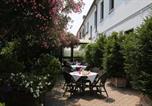 Hôtel Province de Mantoue - Hotel Bed and Breakfast Il Granaio Mantova