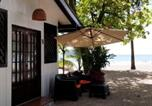 Location vacances  Costa Rica - Macao Beach-1