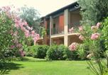 Location vacances Polpenazze del Garda - Beautiful apartment with scenery near lake Garda-2
