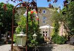 Hôtel Vallon-Pont-d'Arc - Le Manoir du Raveyron-4