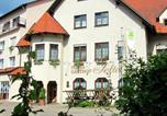Hôtel Bad Ditzenbach - Hotel Gasthof am Selteltor-1