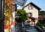 Location vacances Puos d'Alpago - La Casa Gingelina-1
