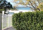 Location vacances Woollamia - Seaside Apartment Huskisson Jervis Bay With Private Sunny Garden-3