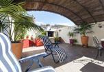 Location vacances Canet de Mar - Ref. 158. Casa Rosa-4