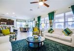 Location vacances Davenport - Luxury Casa Bonita Great for Fourteen People-2
