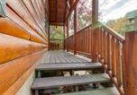 Location vacances Pigeon Forge - Treehouse-4