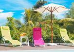 Location vacances  Martinique - Le Belay-3