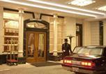 Hôtel Kobe - Hotel La Suite Kobe Harborland-2