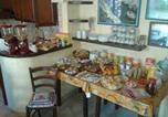 Location vacances Dorgali - Guesthouse Goloritzè-1