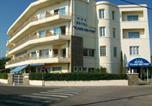 Hôtel Argelès-sur-Mer - Plage des Pins-2