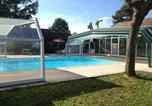 Camping avec Piscine Divonne-les-Bains - Camping Relais du Léman-2