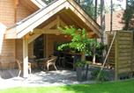 Location vacances  Loiret - Chalet Rue des Jardins du Coulouis-1