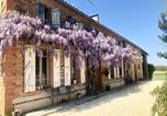 Location vacances  Tarn-et-Garonne - Beautiful 6 Bedroom Farm House in Tarn et Garonne-1