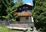 Location vacances Albinen - Chalet Zur Sã¤ge-4