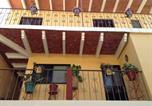 Hôtel Tequisquiapan - Meson Don Juan-3