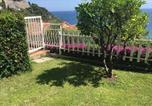 Location vacances Roquebrune-Cap-Martin - Delizioso Appartamento Vista Mare-2