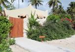 Hôtel Jambiani - Zanzibar Garden Villa-2