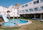 Hôtel Jersey - Apollo Hotel-3