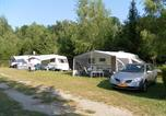 Camping avec Site nature Moselle - Camping Les Bouleaux-4