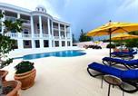 Hôtel Bahamas - Ocean West Boutique Hotel-4
