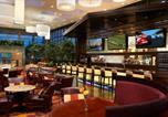 Hôtel Lawrence - Indianapolis Marriott East-4