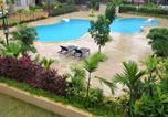 Location vacances Vagator - Most convenient 2 Br apartment in central Anjuna-1