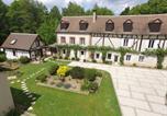 Hôtel Ennordres - Le Moulin de la Barre-3