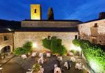 Location vacances Gaiole in Chianti - Castello di Spaltenna Exclusive Resort & Spa-2