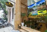 Location vacances Hanoï - Hanoi Central Hotel & Residences-3