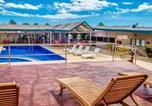 Hôtel Fidji - Tanoa Skylodge Hotel-4