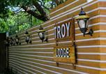 Hôtel Zambie - Troy Lodge-3