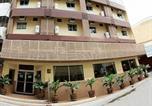 Hôtel Makkasan - Cozy Villa-1