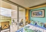 Location vacances Waianae - Makaha Studio with Mtn and Ocean Views - 1 Mi to Beach!-1