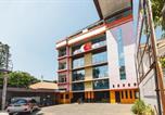 Hôtel Makassar - Capital O 2009 Hotel Charisma Marine-3