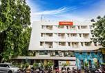 Hôtel Vadodara - Fabexpress Kalyan Hotel