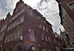 Hôtel Saerbeck - Hotel Busche-2