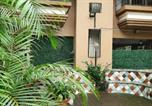 Location vacances Lonavala - Green Haven, Hill View Cottages, Tungarli-3