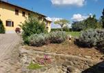 Location vacances Borgo San Lorenzo - Appartamenti Mugello il Fienile-3