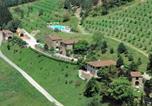 Location vacances Vicchio - Exquisite Farmhouse in Dicomano with Swimming Pool-2