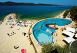 Camping Croatie - Camping Solaris Beach Resort