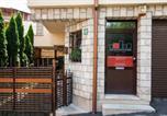 Hôtel Bosnie-Herzégovine - The Doctor's House Hostel-2