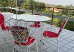 Location vacances Trecastagni - Appartamento in villa-4