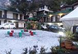 Hôtel Nainital - Hotel Limewood Nainital-4