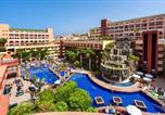 Hôtel Adeje - Hotel Best Jacaranda-3